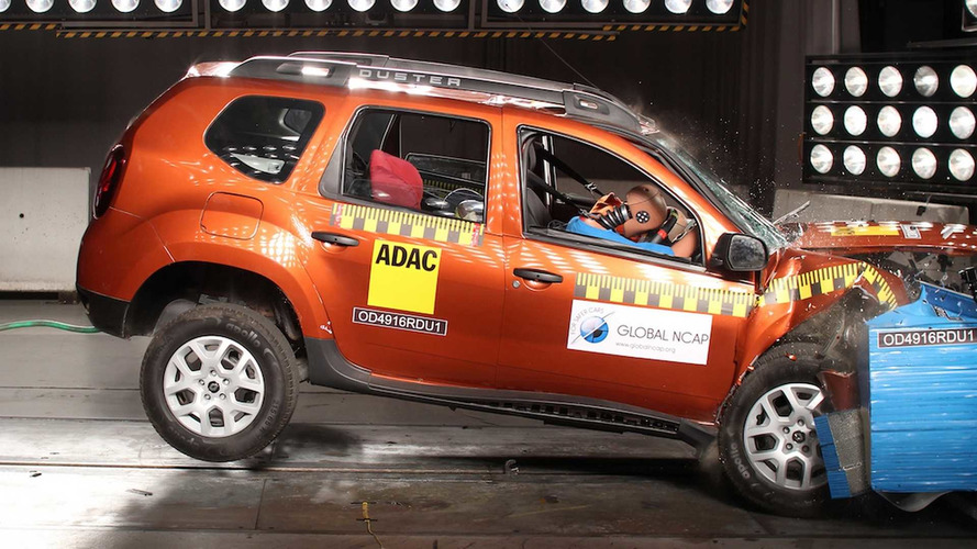 Renault Duster - India