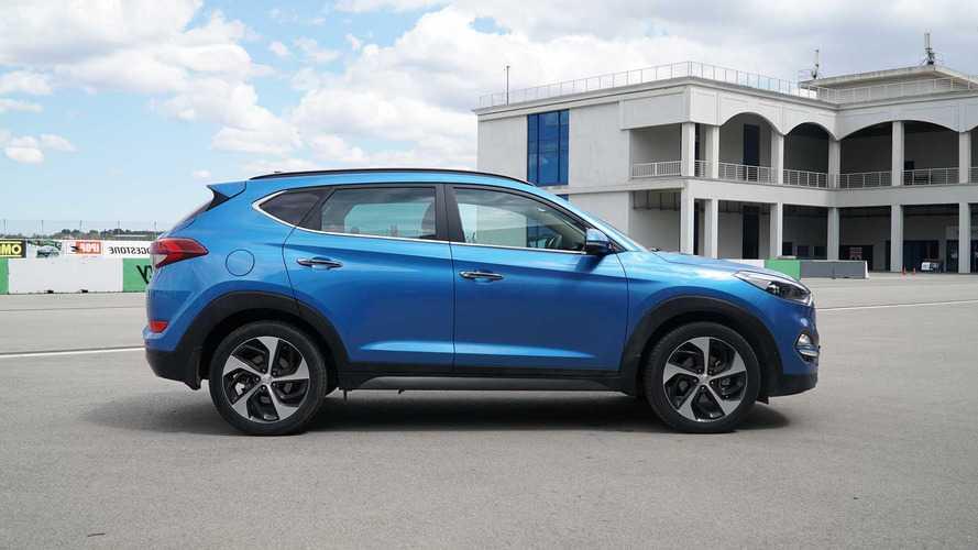 2017 Hyundai Tucson İncelemesi | Neden Almalı?
