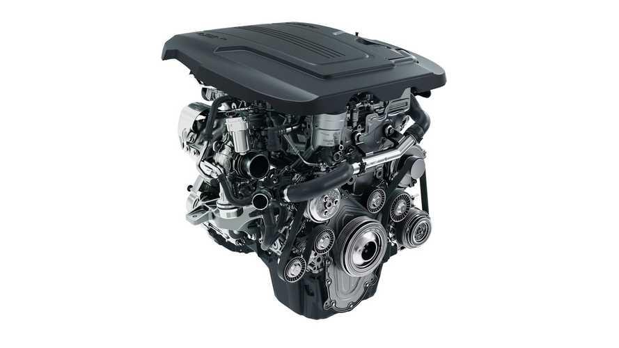Jaguar XE, XF, F-Pace 2018