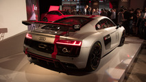 2018 Audi R8 LMS GT4