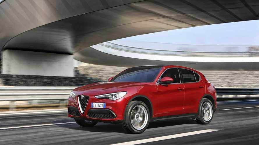 Alfa Romeo - 151 photos et 4 vidéos pour découvrir le Stelvio