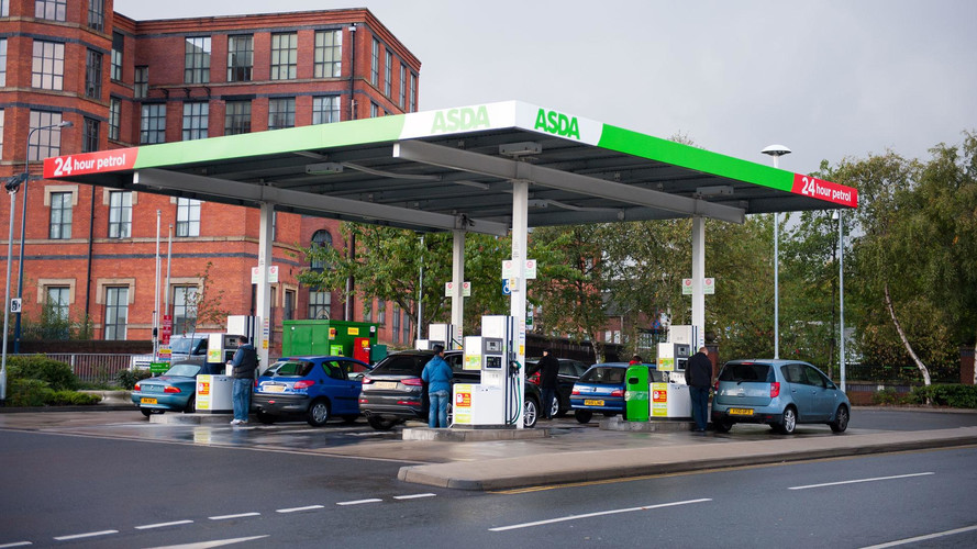 Supermarkets up fuel prices every day for eight weeks