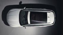 2018 Jaguar XF Sportbrake teaser