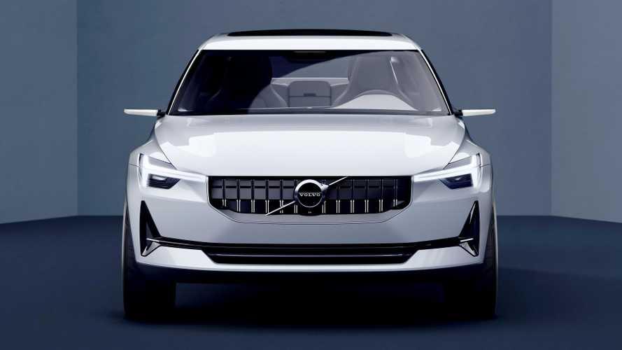 Une première Volvo électrique made in China