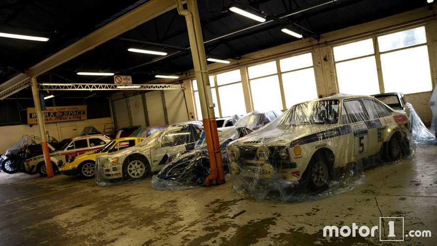 VIDÉO - A la découverte de la collection Ford Heritage