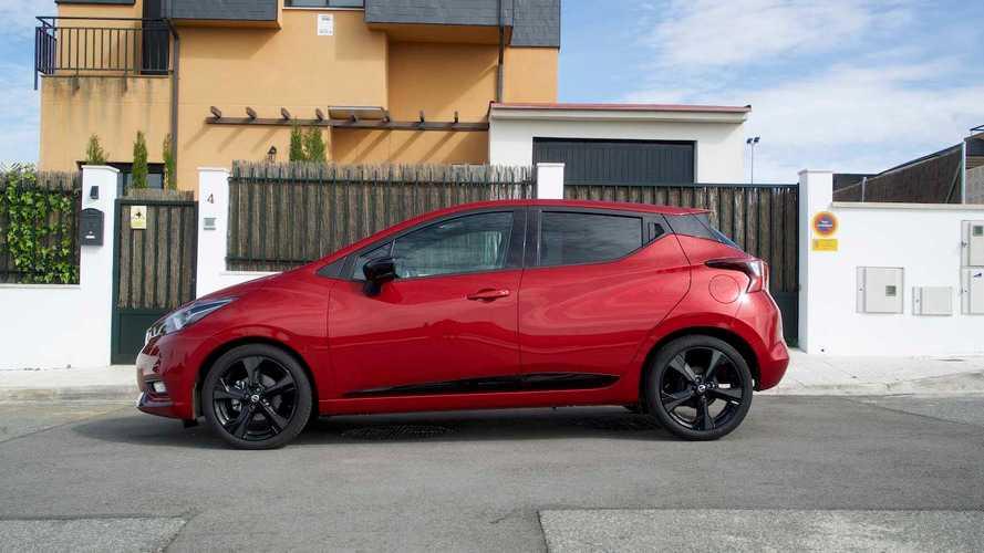 ¿Qué coche comprar? Nissan Micra 2017