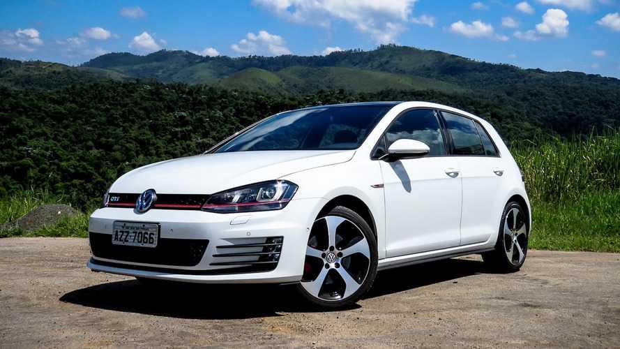 Volkswagen Golf fica (novamente) mais caro nas versões Highline e GTI
