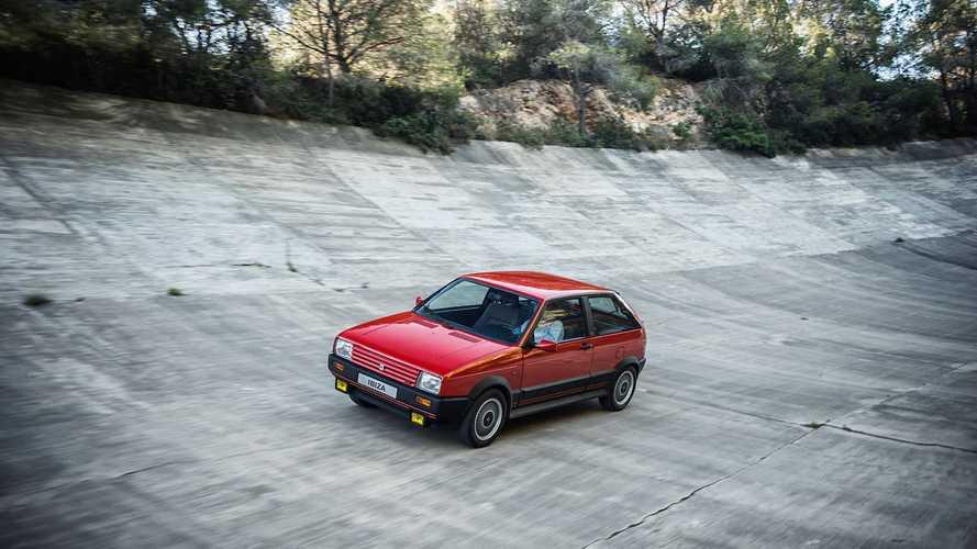 Anuncios clásicos: SEAT Ibiza (primera generación)