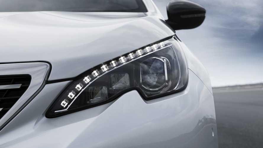 La future Peugeot 308 confirmée en version électrifiée