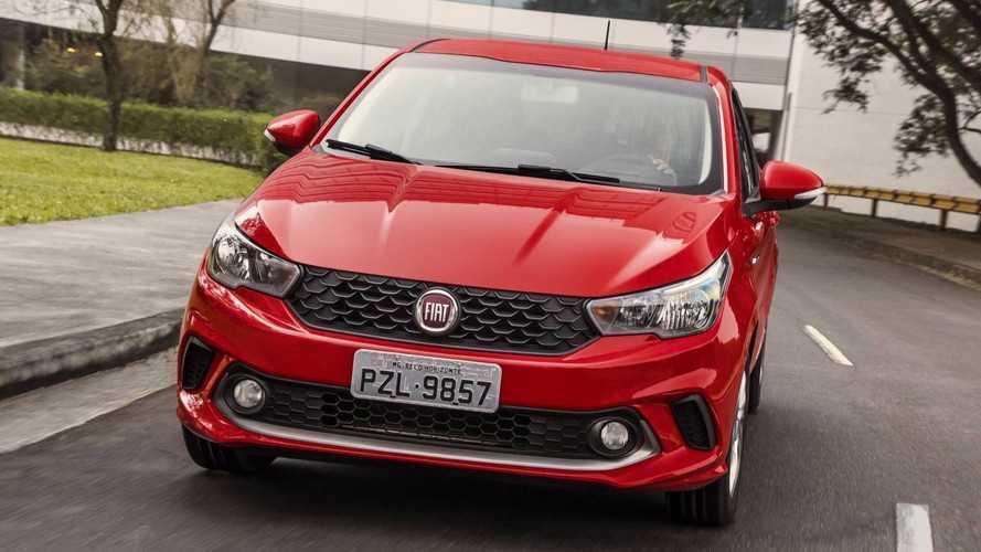 Vídeo - Por Que Comprar o Fiat Argo Drive 1.0?