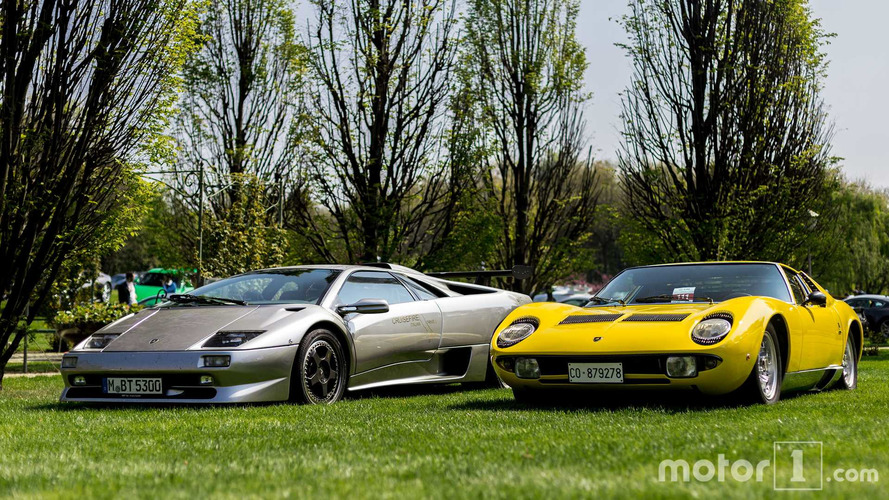 PHOTOS - Cars & Coffee Brescia : Concerto mécanique