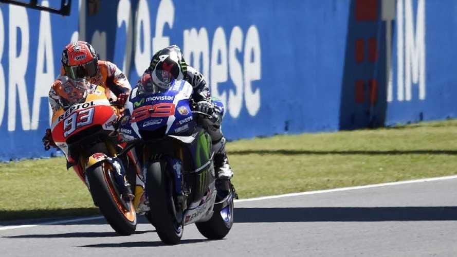 Al Mugello due grandi sconfitti: Valentino Rossi e lo Sport