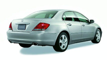 New Honda Legend / Acura RL