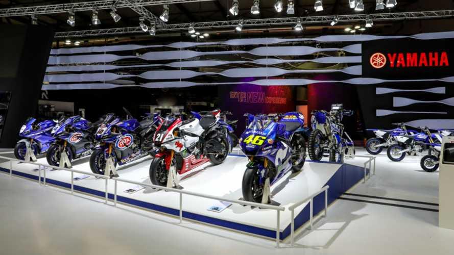 Yamaha, a MBE 2019 tra special e casting