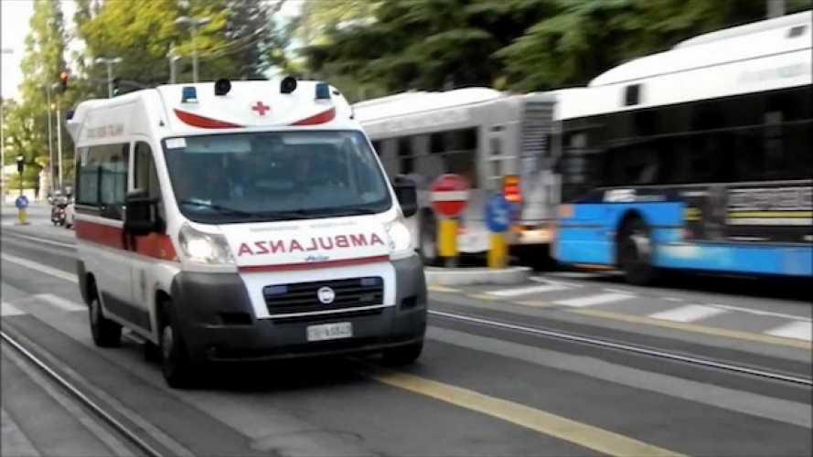Pirateria stradale contro i motociclisti: l'allarme resta alto