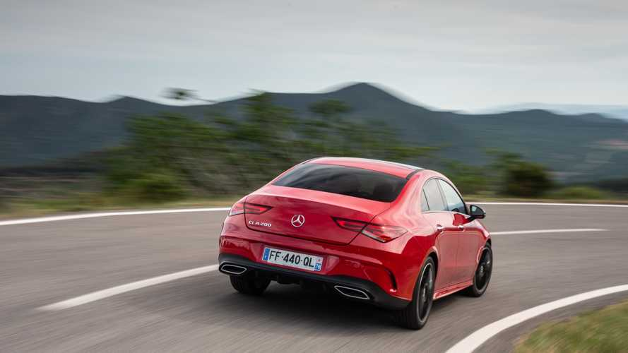 VIDÉO - Découvrez notre essai de la nouvelle Mercedes CLA
