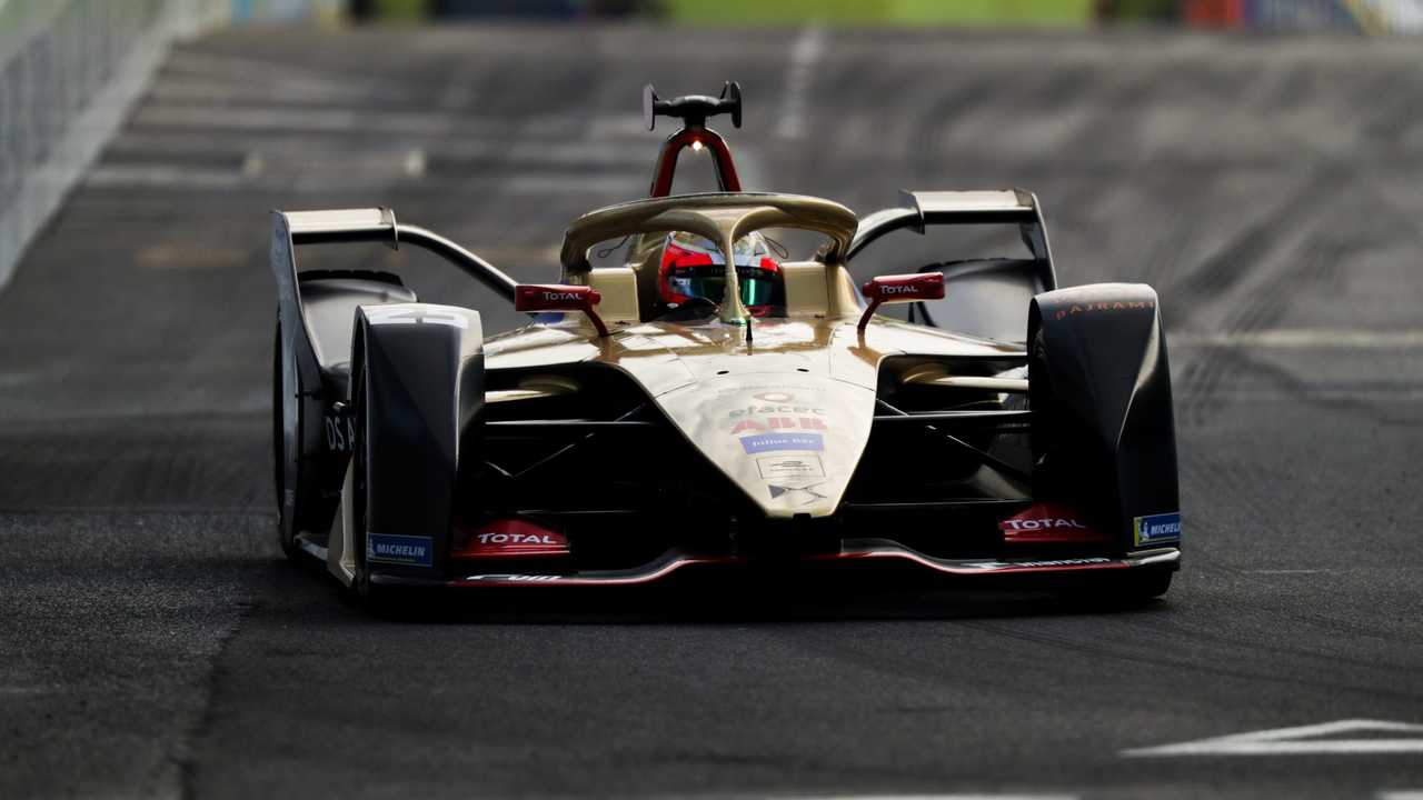 Jean-Eric Vergne (DS Techeetah)