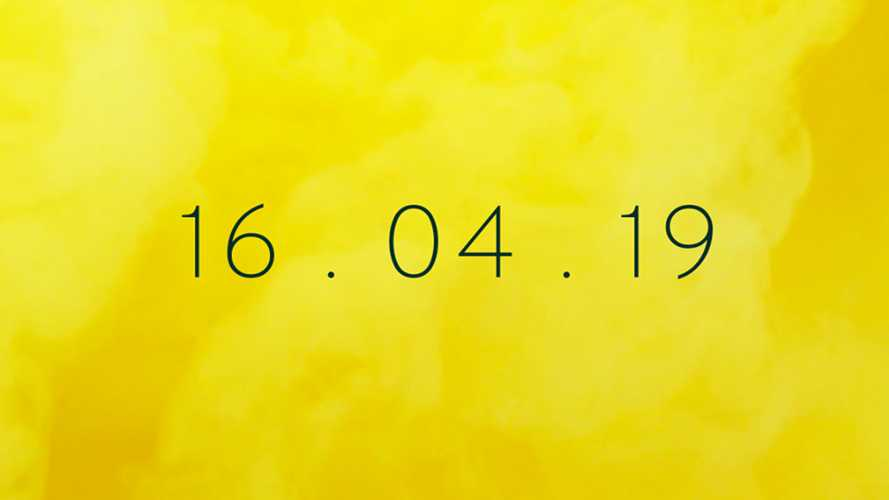 Lotus Teases A Yellow Cloud For April 16, Could Be New Sports Car