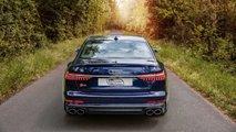 2019 Audi S6 Sedan Video