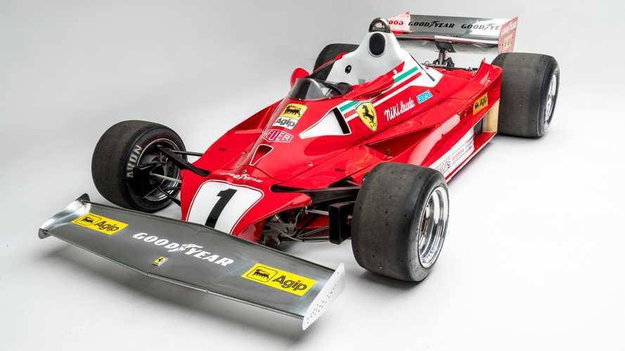 Ferrari festeggia i 90 anni con due mostre nel suo Museo