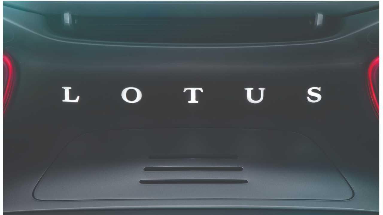 Lotus Teaser 130