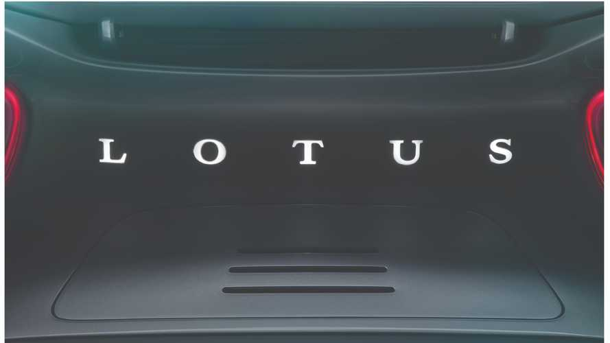 Lotus Type 130 teasers
