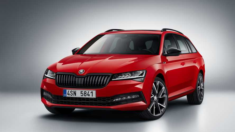 Facelifted Skoda Superb goes on sale ahead of autumn deliveries