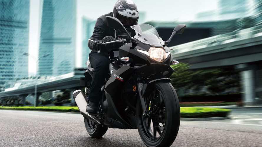 Suzuki motosikletlerde yaz kampanyası
