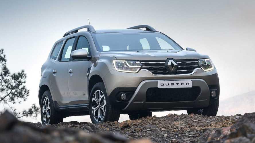 Duster supera Renegade e se torna o SUV mais vendido na Itália no semestre