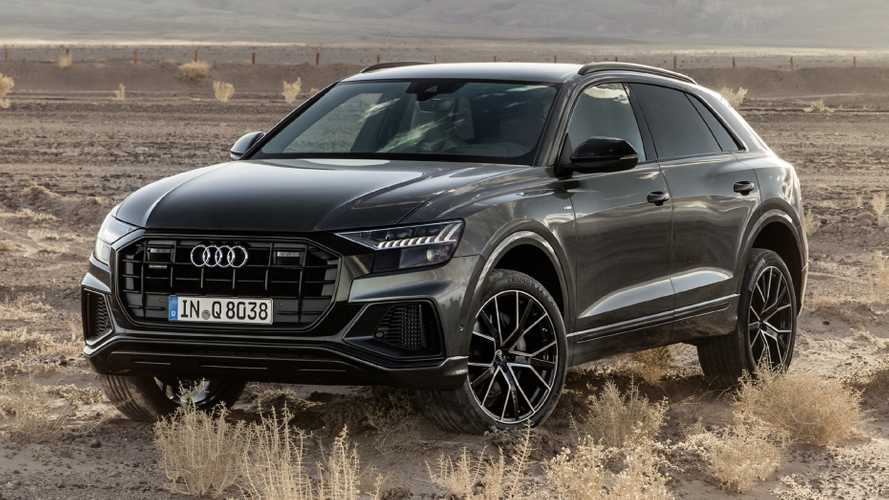 2020 Audi Q8 Design, Interior, And Price >> 2019 Audi Q8 Review Hangin With Mr Coupe