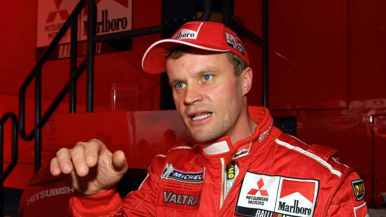 Top 10 greatest rally drivers