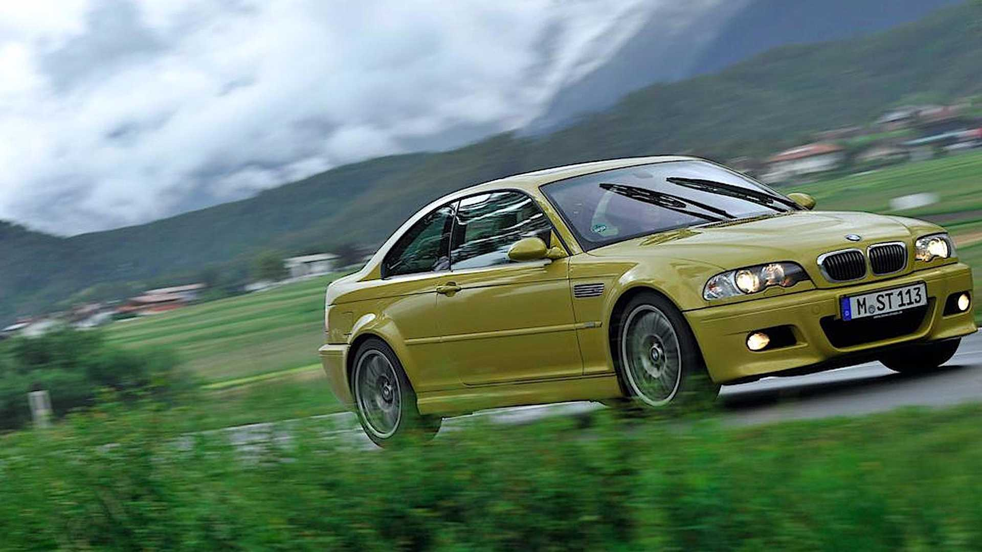 2002 2007 Bmw M3 E46 Buying Guide Motorious
