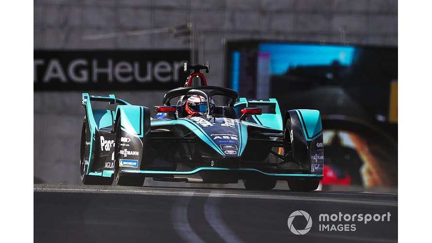 Evans Could Have Ruined Rome Formula E Race For Everyone