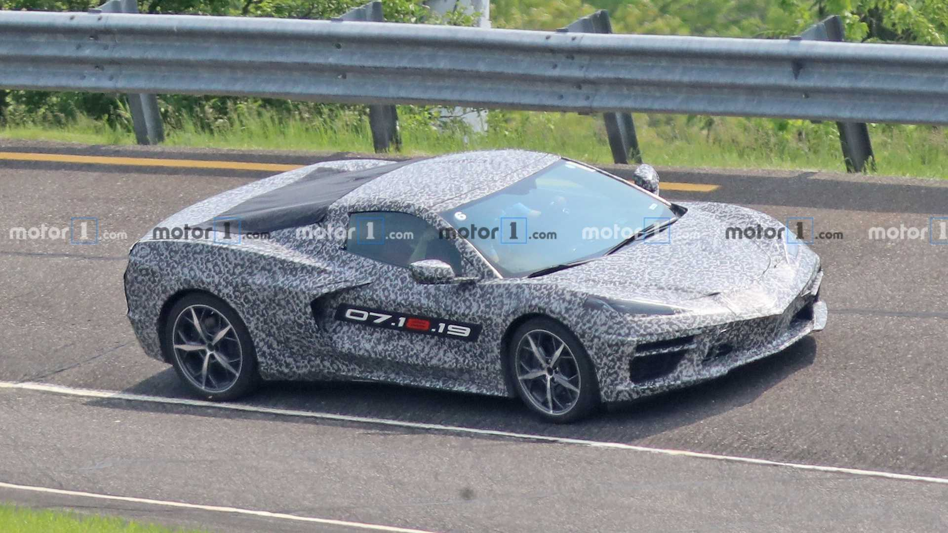 2020 Chevy Corvette C8 Debuts Today: Watch The Unveiling Live Here