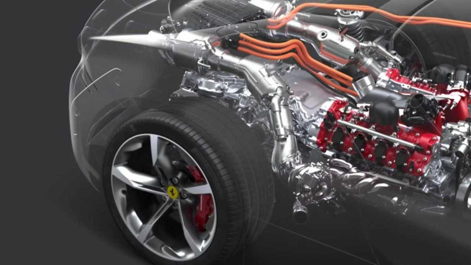Ferrari-sf90-stradale-eklentisi hibrid-2019-11