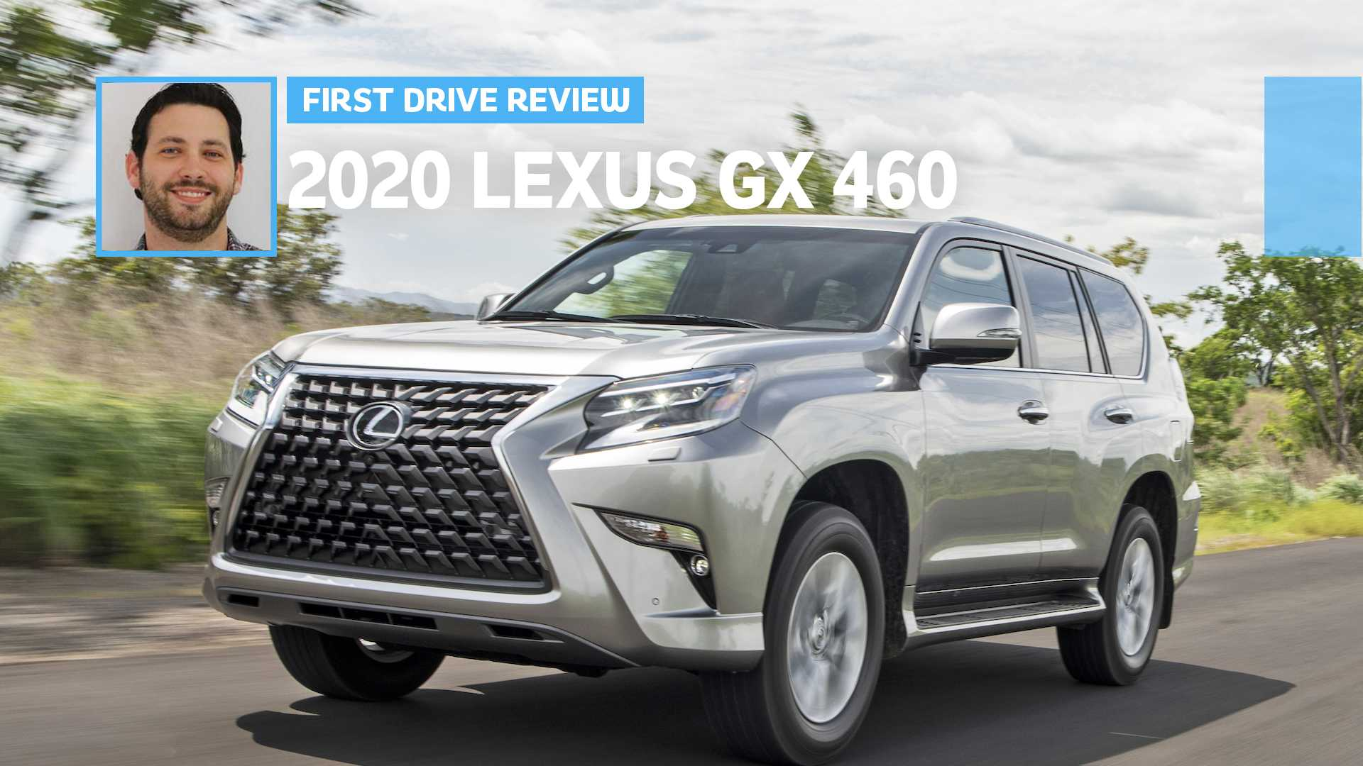 2020 Lexus Gx Prices