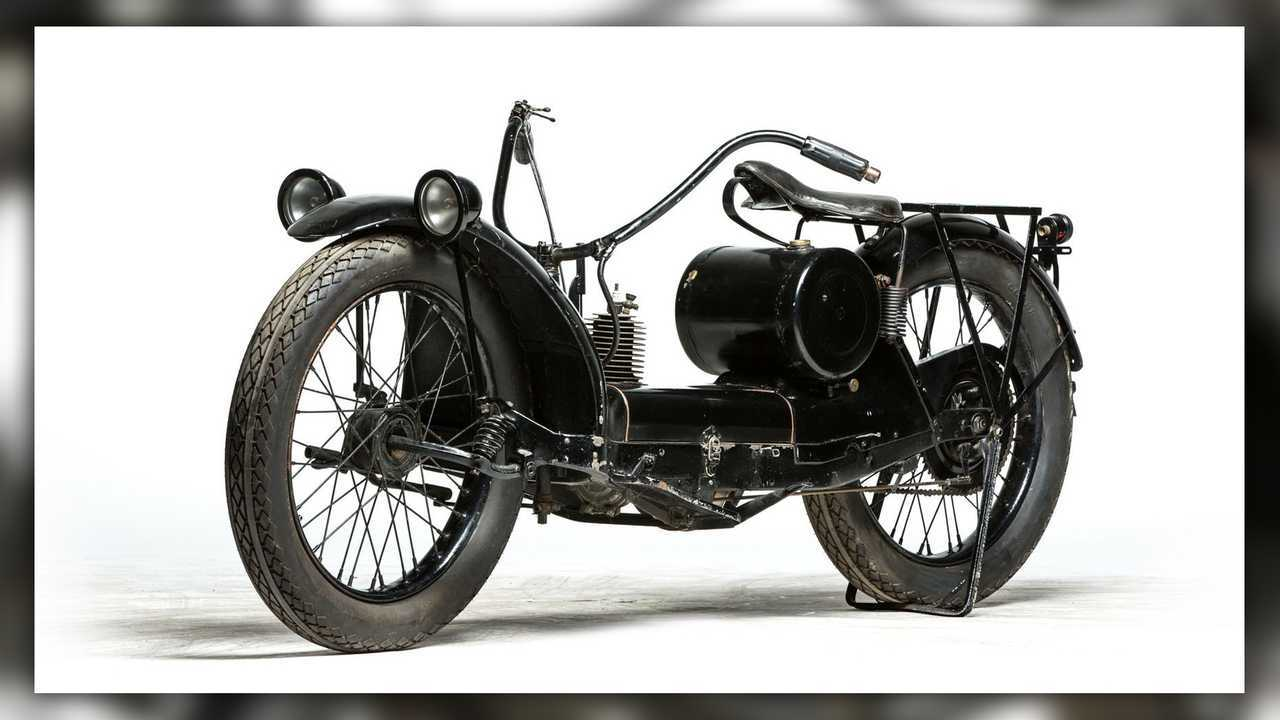 Ner-a-car (Motorrad, 1922)