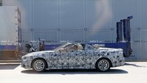 photo espion bmw serie 4 cabriolet