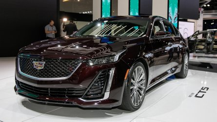 Cadillac Xts Production To End In October