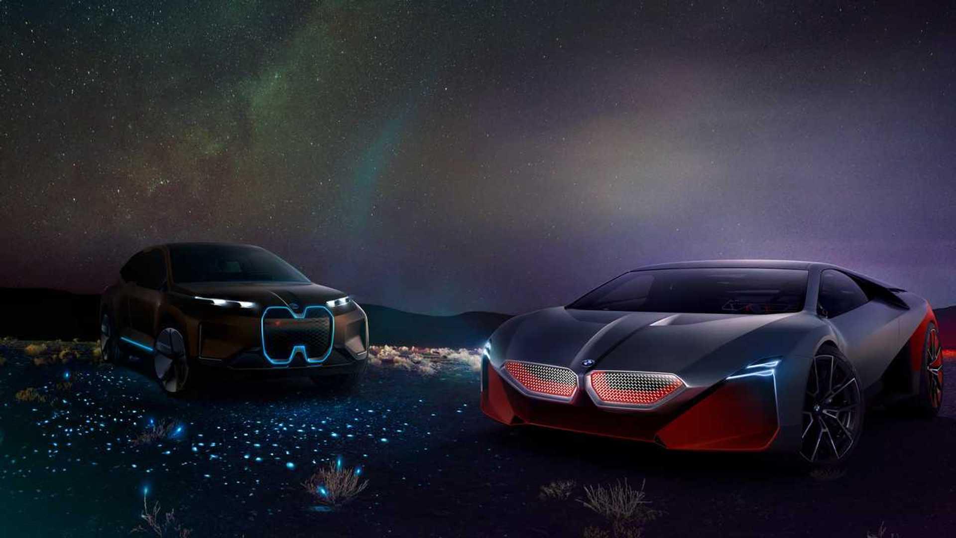 BMW M - Un modèle unique serait en préparation