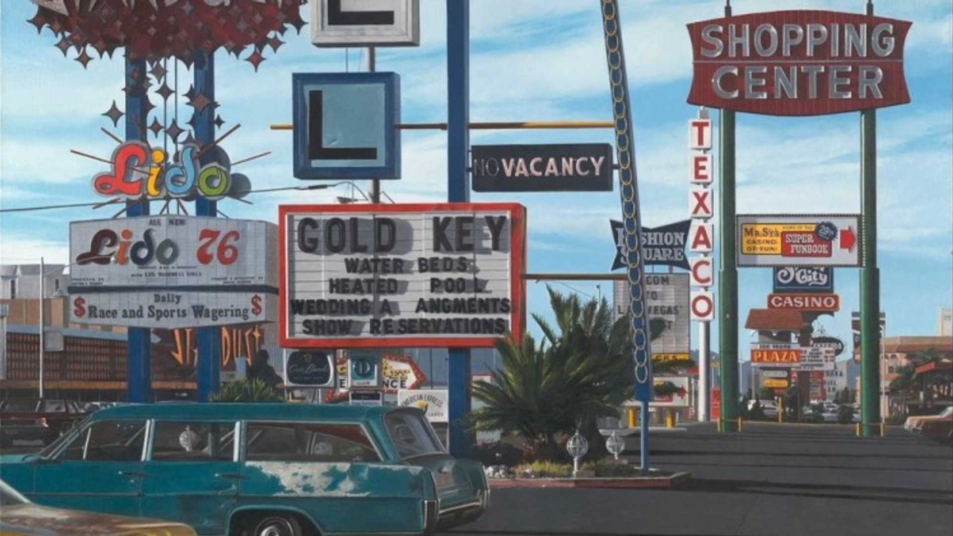 """[""""Toledo Museum Of Art Presents 'Life Is A Highway' Exhibit""""]"""