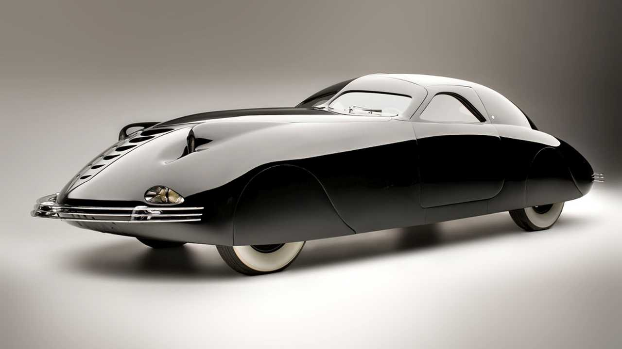 Phantom Corsair, 1938 год