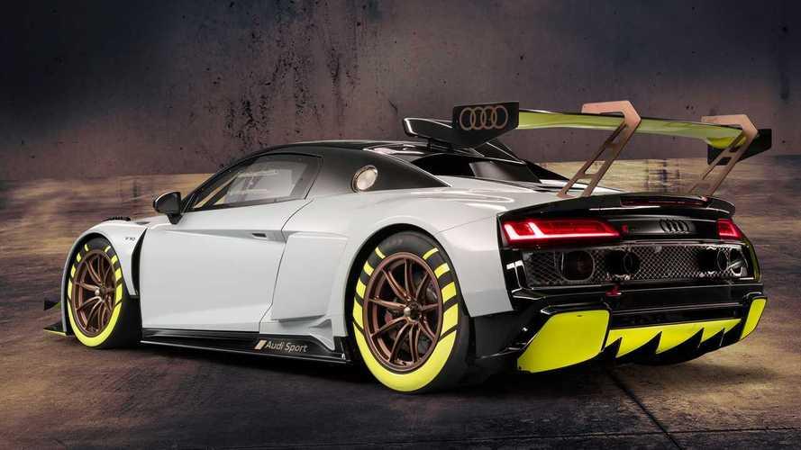 Az Audi szerint a jövőben a versenypályákra szorulhatnak a benzines autók