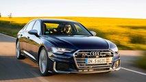 Audi S6 Limousine TDI im Test