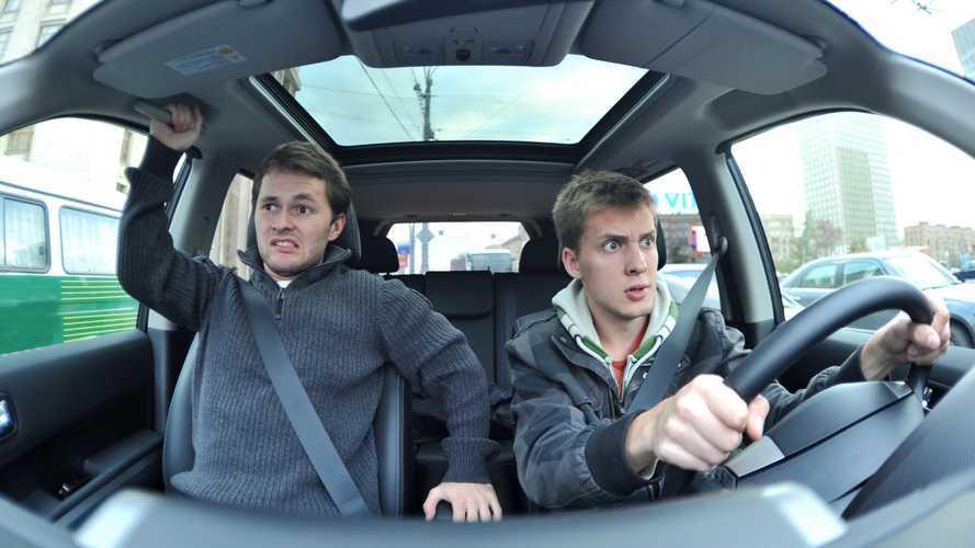 Штрафовать нельзя помиловать: превышение на 20 км/ч остается бесплатным
