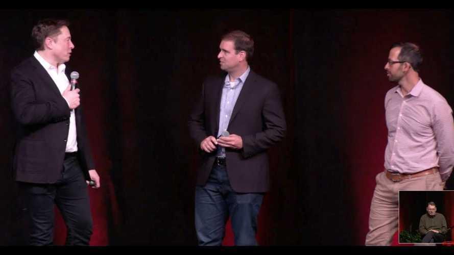 Tesla 2019 Annual Shareholder Meeting Recap: Video