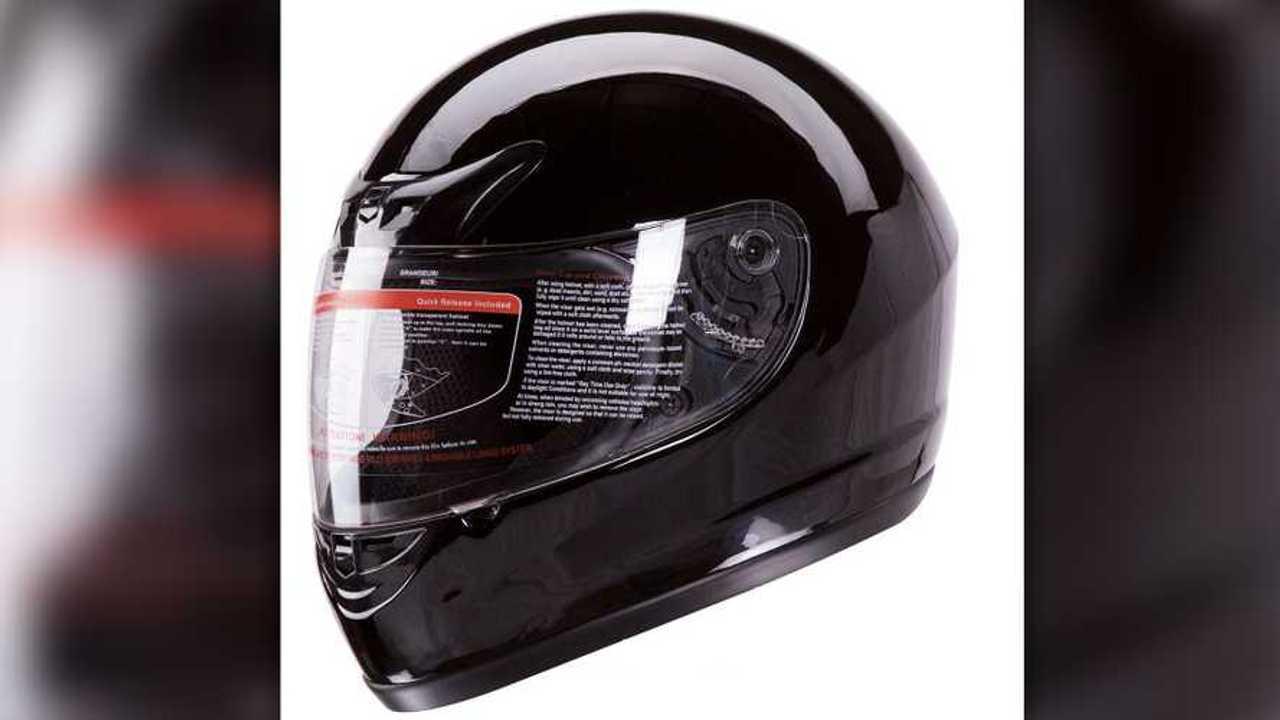 Recall: Ivolution IV2 HY-901 Motorcycle Helmet