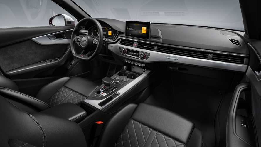 Audi S4 (2019)