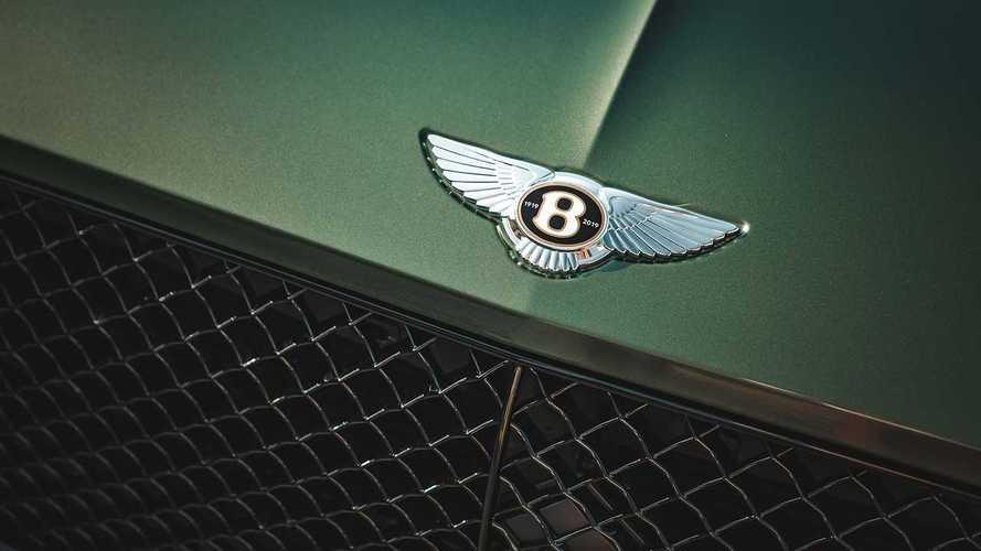 2020 Bentley Continental GT V8: İlk Sürüş