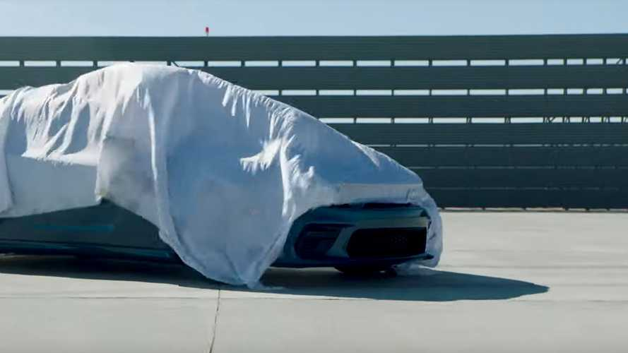 Dodge Teases 'Something Big Is Coming' For The Charger